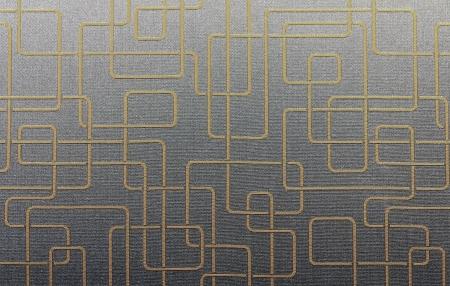 canva: Canva surface texture grey orange  background Stock Photo