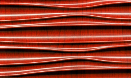 redish: Wooden redish abstract pattern Stock Photo