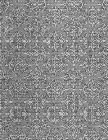 grey pattern: Grey seamless beautiful vintage background pattern