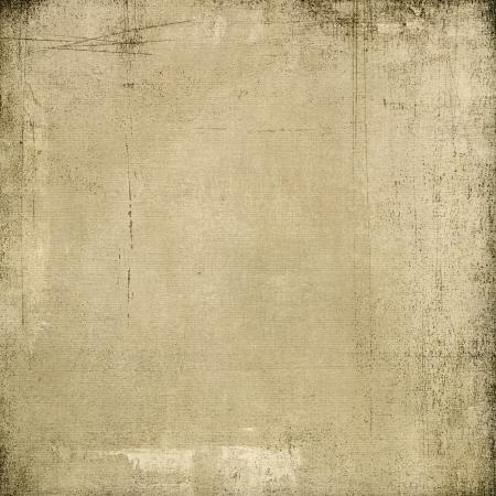 vintage: Luz papel padrão de fundo Old