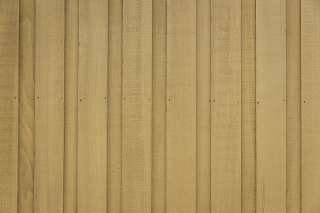 Vertical Wood Fence Panels