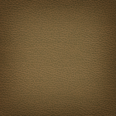Leather closeup for texture or background