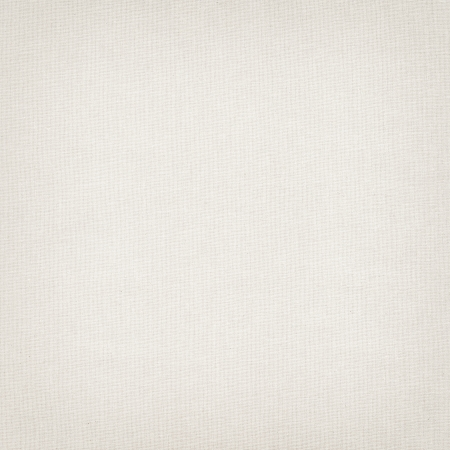 キャンバス ベージュ表面のテクスチャの背景