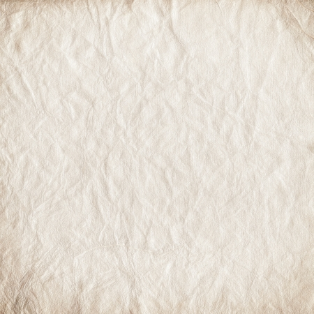 rumple: Wrinkled paper texture or background