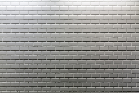 Tiles background of paris metro station wall stock photo picture