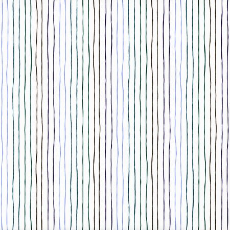 stripe: White background with color stripe pattern