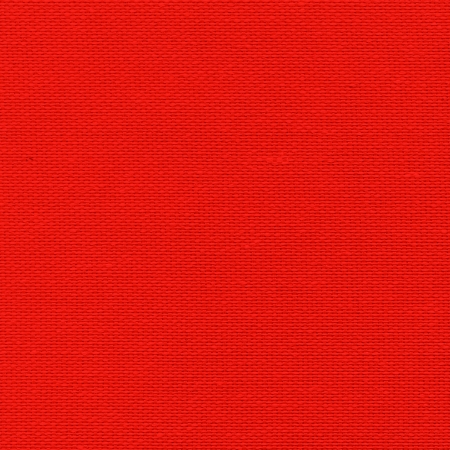 fibra: Red natural linen texture for the background Stock Photo