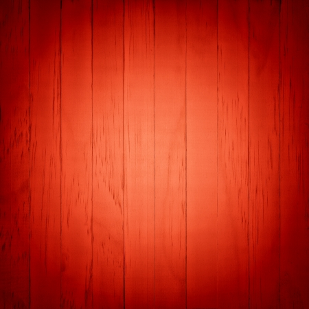 red wall: Red wood texture or background