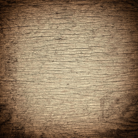 wood surface: Old wooden crack raw board