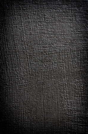 scratched: Scratched dark wall surface