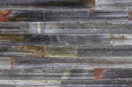 Wooden wall background Banque d'images