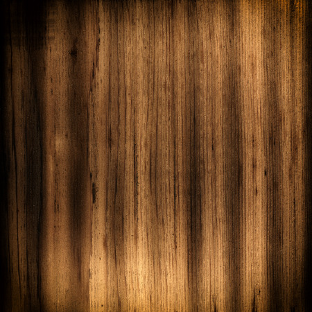 scorched: Empty scorched wooden board
