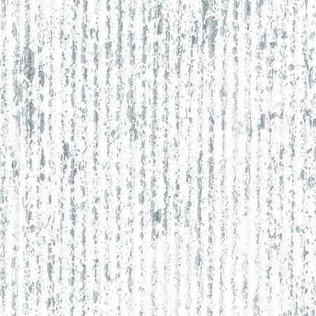 Metal white peeling corrugated texture Banco de Imagens