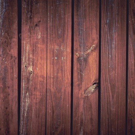 Old Wooden Wall for texture or background photo