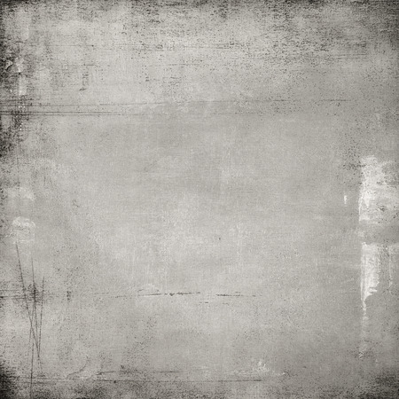 paper sheet: Old gray paper background
