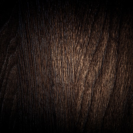 Brown old wenge wood background texture