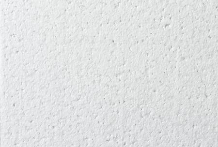 Styrofoam texture background Stock Photo