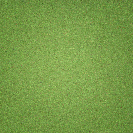 cork board: Green Cork board background