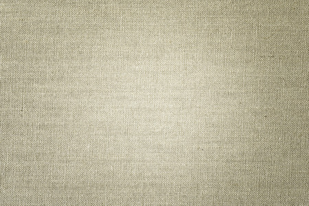 Light Linen texture background with delicate vignette