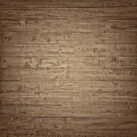 Horizontal wooden floor panel with delicate vignette Stock Photo