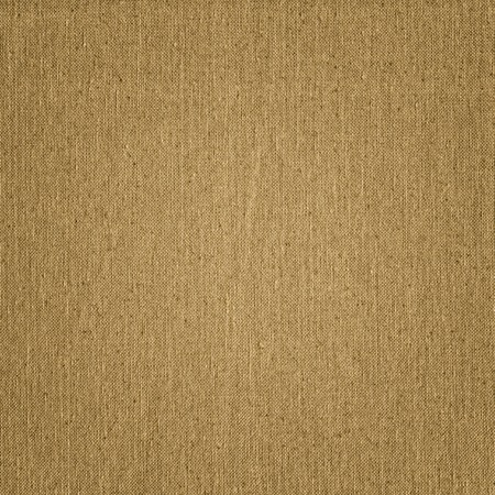 fibra: Brown Linen texture background with delicate pattern Stock Photo