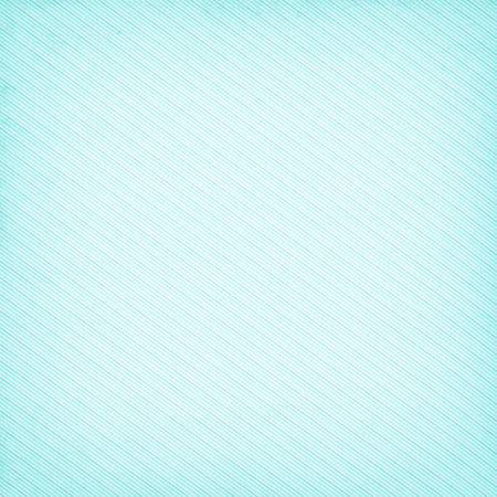 oblique: Turquoise Paper background with oblique pattern Stock Photo