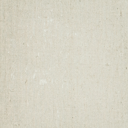 Linen canvas texture background detail Stockfoto