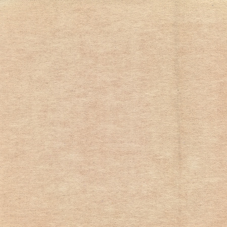 textile: Clean Canvas background texture Stock Photo