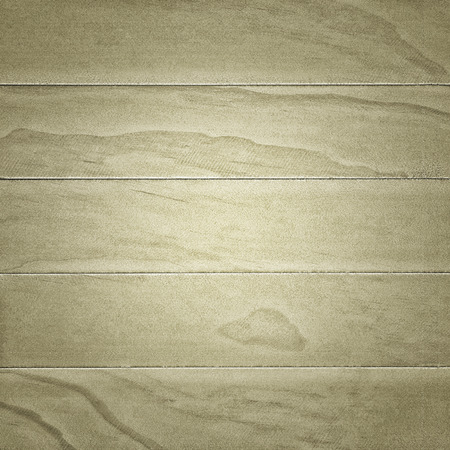 desaturated: Wood desaturated pine board texture for background with vignette Stock Photo