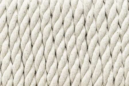 slipped: Rope with texture for background