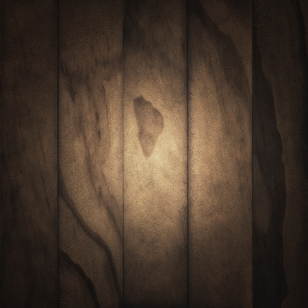 knotty: Wood  board texture for background with vignette