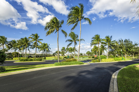 lush: Gated community condominiums in South Florida