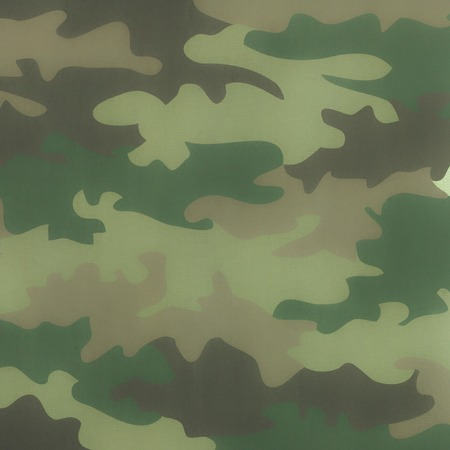 undercover: Military camouflage pattern