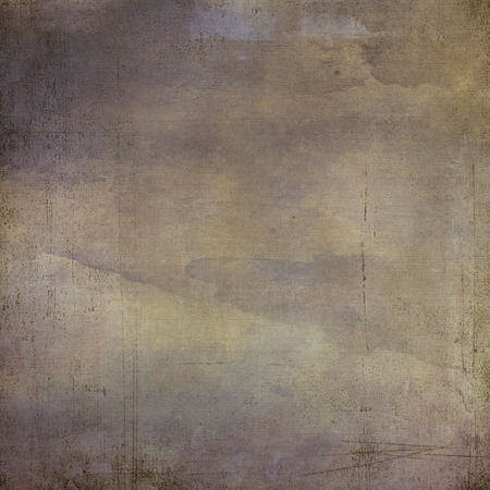 Watercolor washed camo abstract background