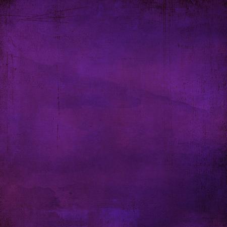 Dark purple mysterious paper background