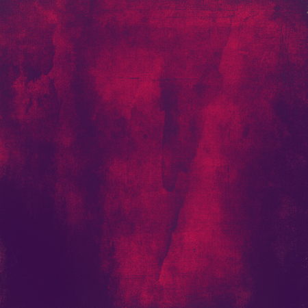 Misty purple textured paper with scratches