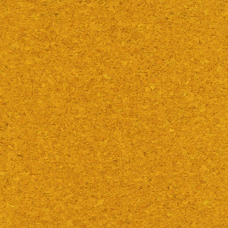 Cork Board background with golden tone