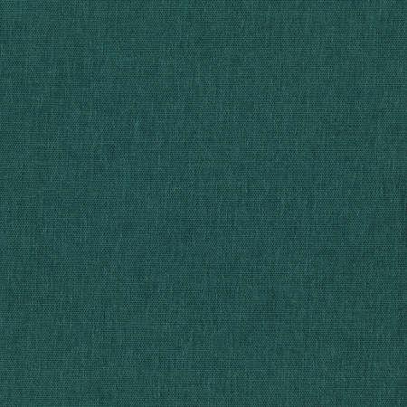 Dark green clean canvas textured background Foto de archivo