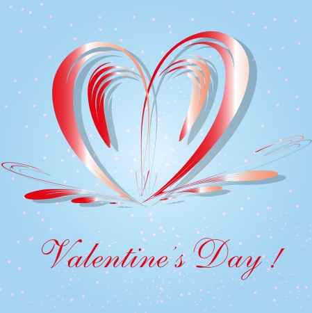 Valentines Stock Vector - 17665324