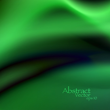 Abstract wavy background , vector elegant wave