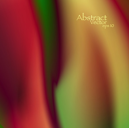 Abstract wavy background eps10, vector elegant wave