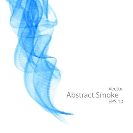smoke background: Smoke background elegant Illustration