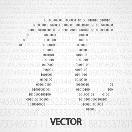 geniality: Pi Numbers shape