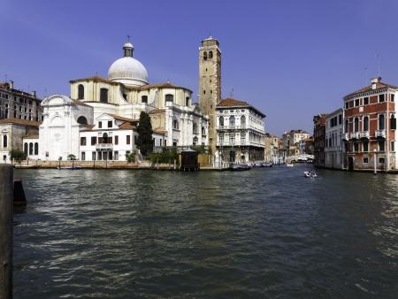 vacance: Landscape of Venice Italy