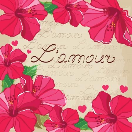 Valentine s Day, Love background Stock Vector - 17264338