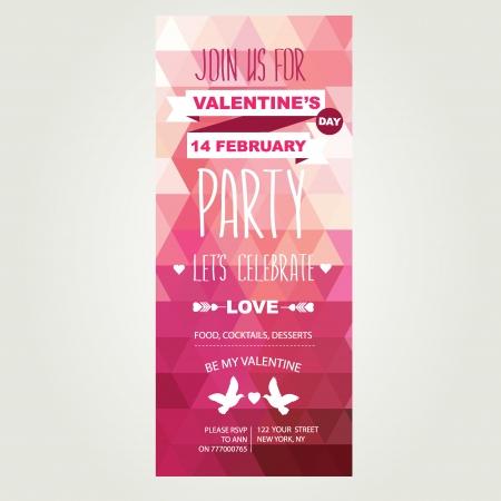 sweet love: Invitation Valentine