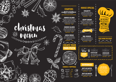 Christmas Dinner Party Photos Images Royalty Free Christmas – Free Christmas Dinner Menu Template