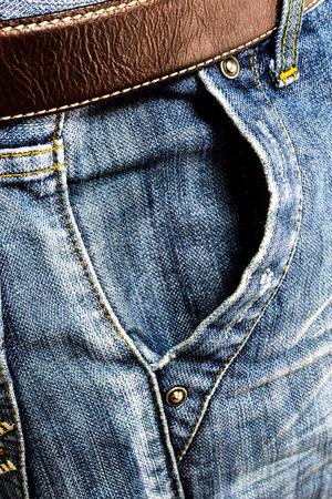 trouser: Blue jeans trouser 3 Stock Photo