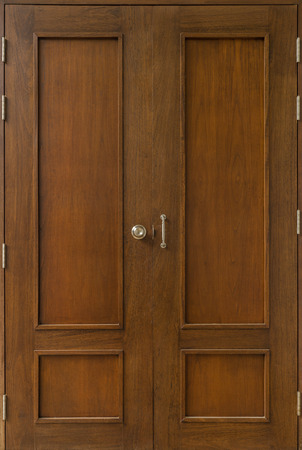 wood door: wood door