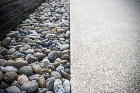 two tone: two tone background stone and sand
